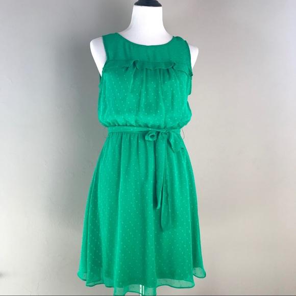 6fe7cf94334e stitch fix Dresses | Carlyle Textured Green Dress Nwt | Poshmark